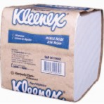 Papel Precortado KLEENEX Blanco