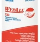 Limpion Wypall X80 Rollo Blanco