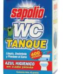 SAPOLIO WC TANQUE
